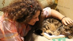 feline aggression testimonial