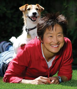 RIP Dr Sophia Yin