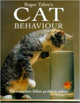 Resolving cat behaviour issues